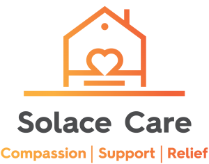 solace care company logo